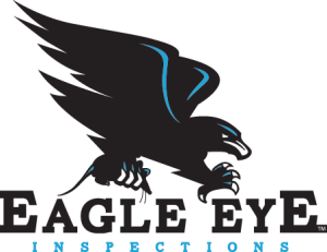 Eagle Eye Building and Pest Inspections Logo
